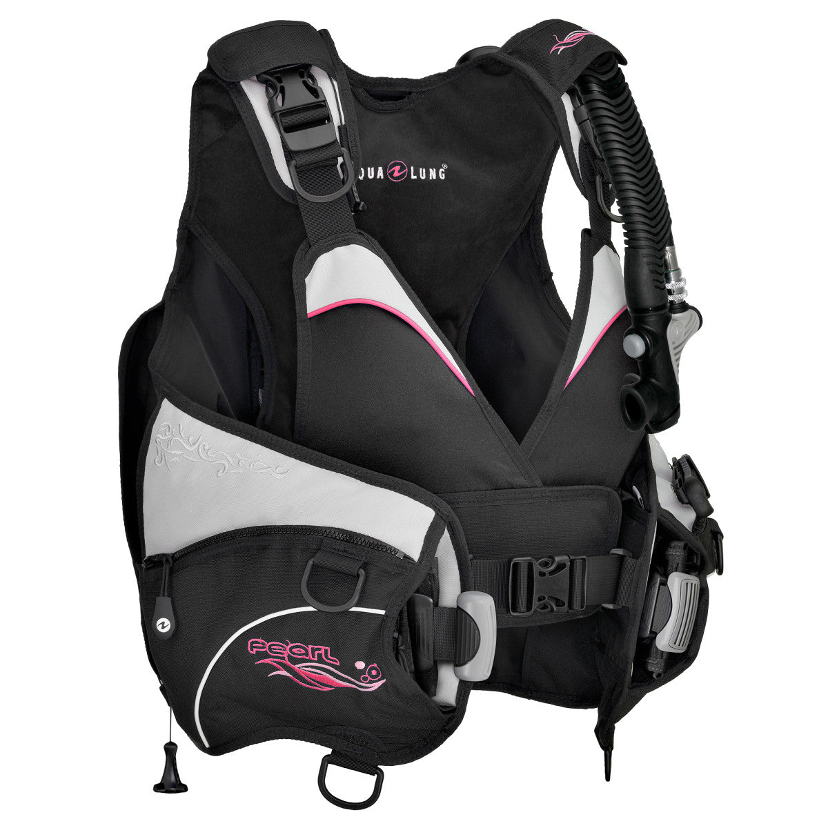 Aqua Lung Pearl BCD - CLEARANCE - Oyster Diving Shop - 5