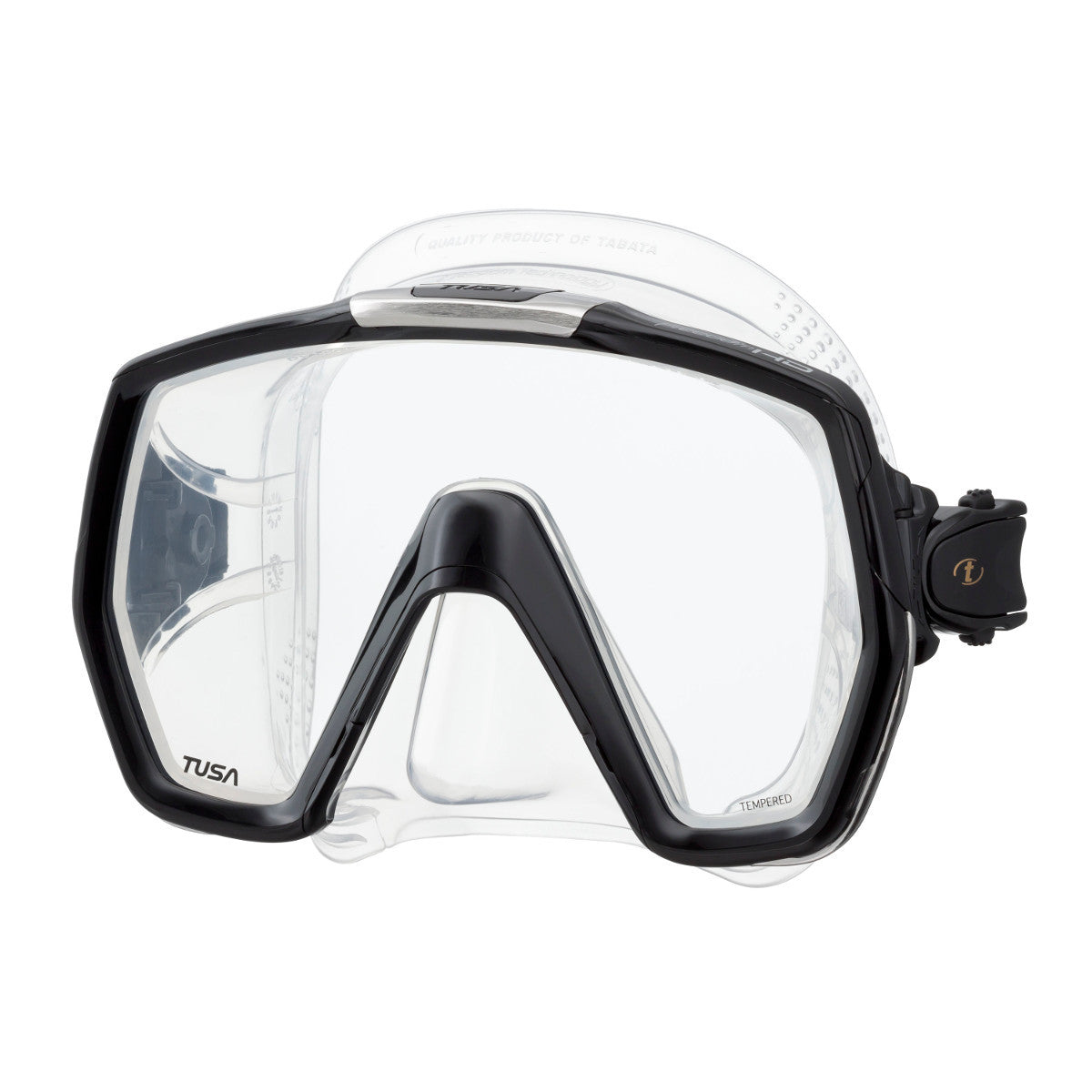 TUSA Freedom HD Mask - Oyster Diving Shop - 2
