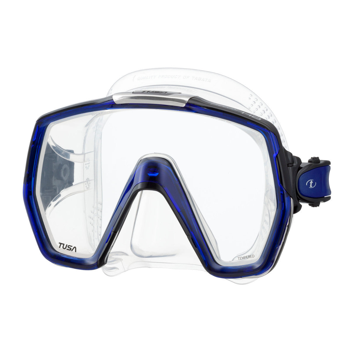 TUSA Freedom HD Mask - Oyster Diving Shop - 4