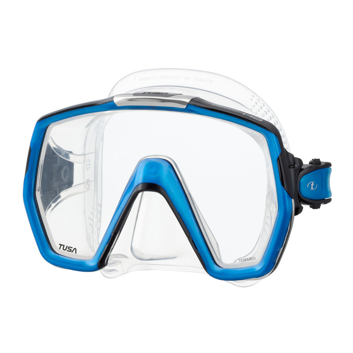 TUSA Freedom HD Mask - Oyster Diving Shop - 1