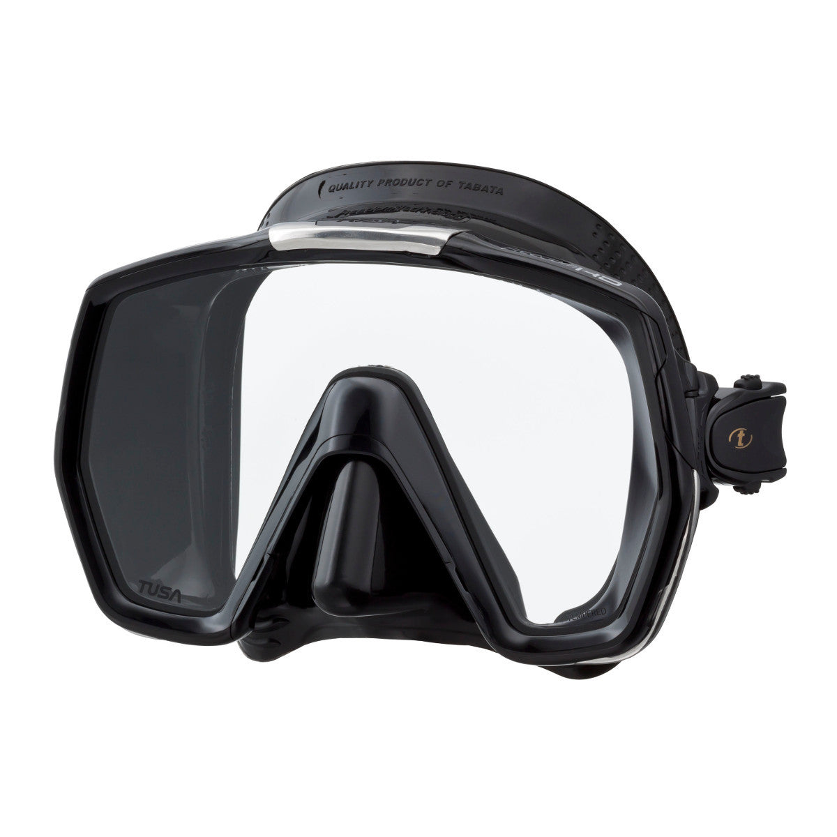 TUSA Freedom HD Mask - Oyster Diving Shop - 6
