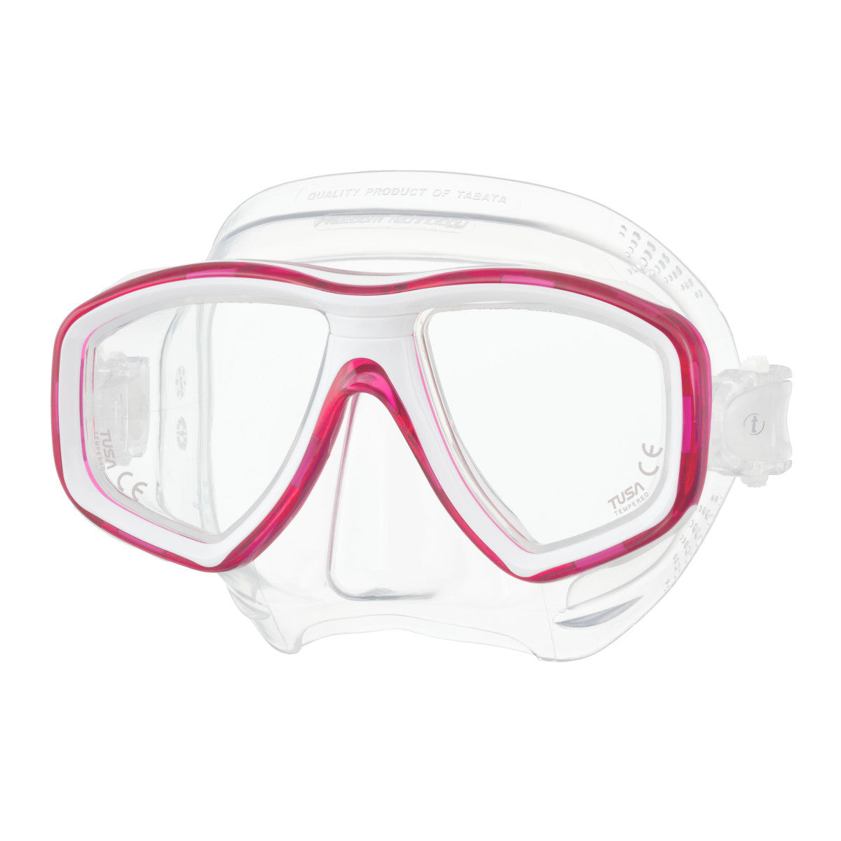 TUSA Freedom CEOS Mask - Oyster Diving Shop - 3