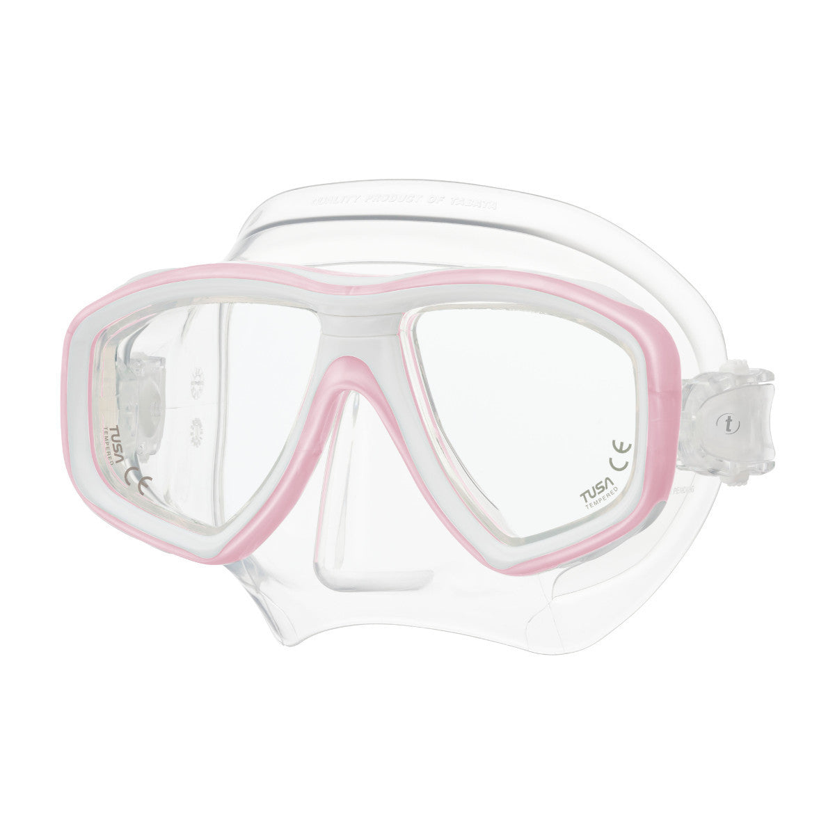 TUSA Freedom CEOS Mask - Oyster Diving Shop - 7