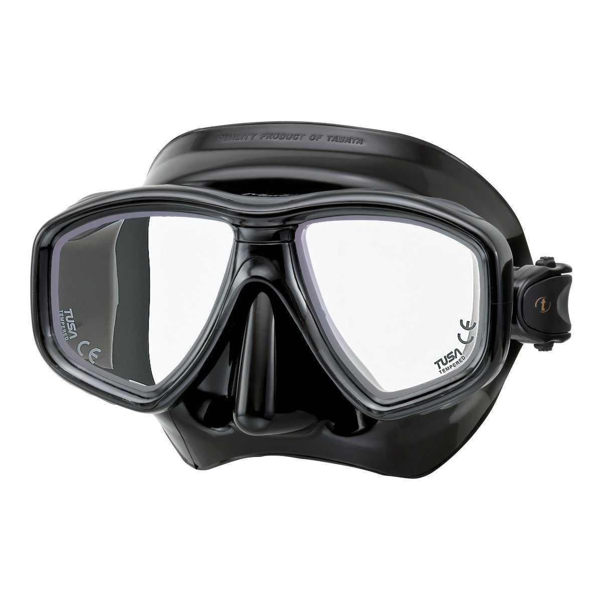 TUSA Freedom CEOS Mask - Oyster Diving Shop - 11