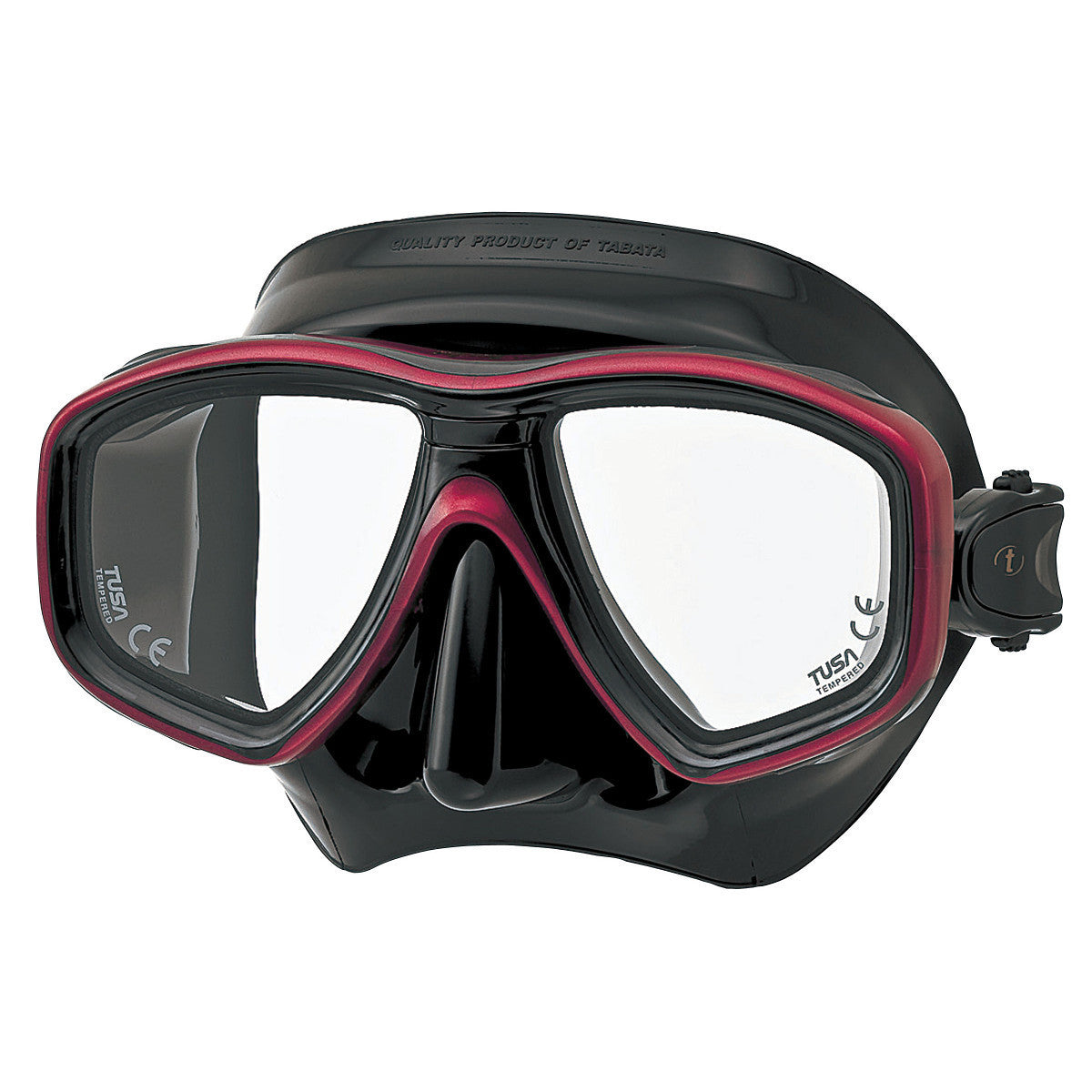 TUSA Freedom CEOS Mask - Oyster Diving Shop - 14