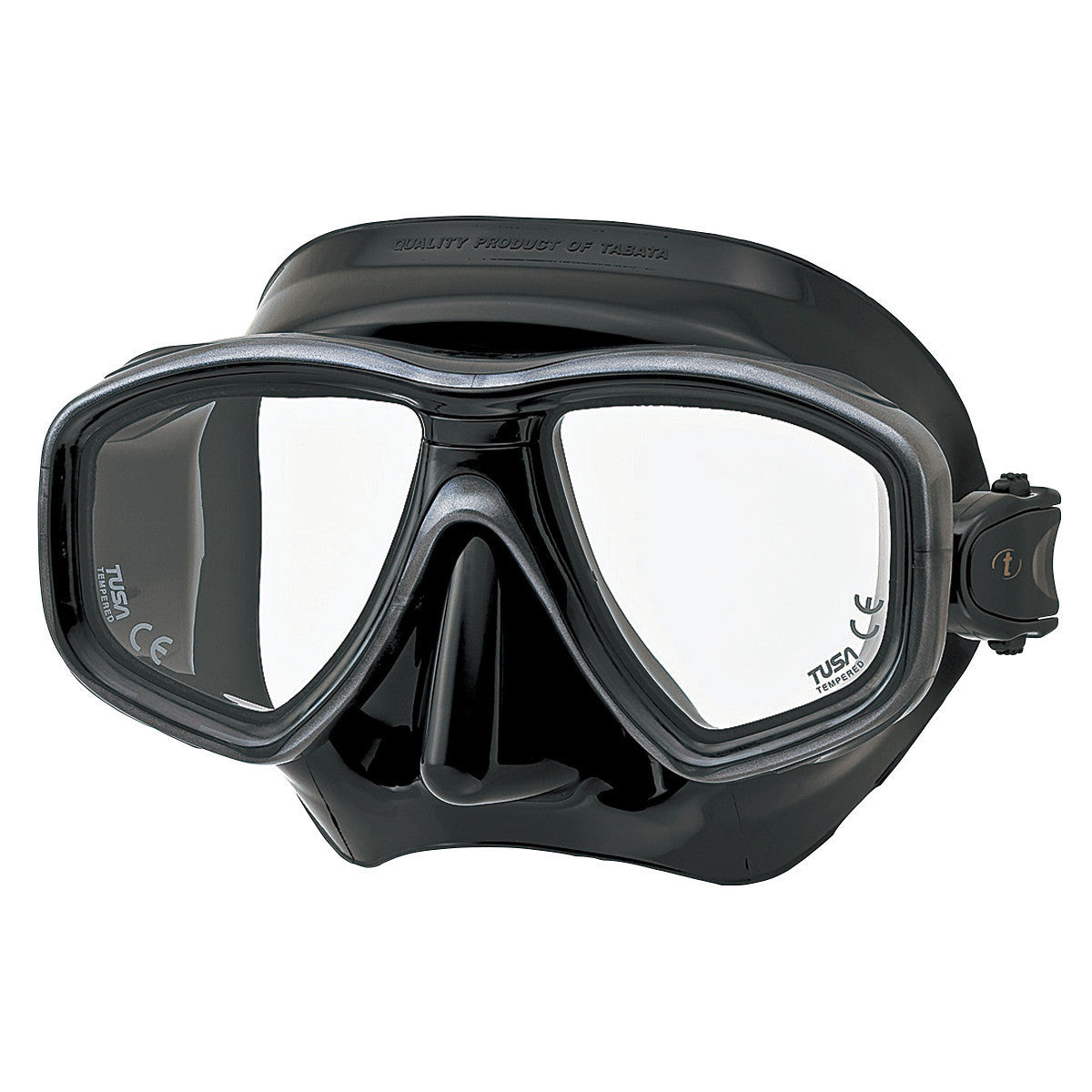 TUSA Freedom CEOS Mask - Oyster Diving Shop - 15
