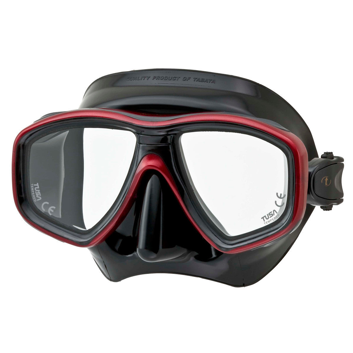 TUSA Geminus Mask - Oyster Diving Shop - 6