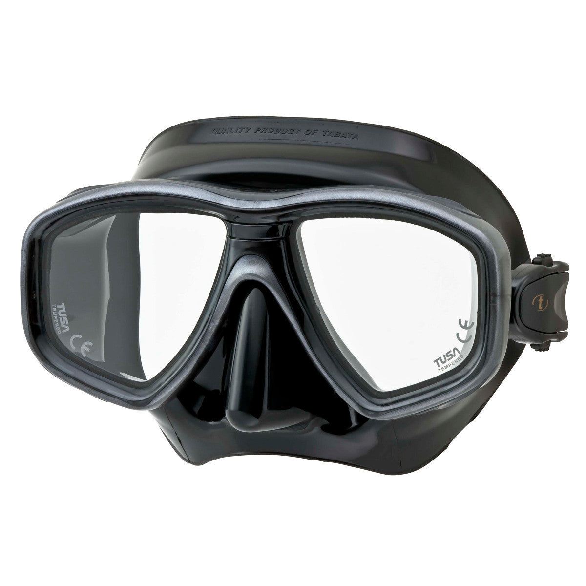 TUSA Geminus Mask - Oyster Diving Shop - 5