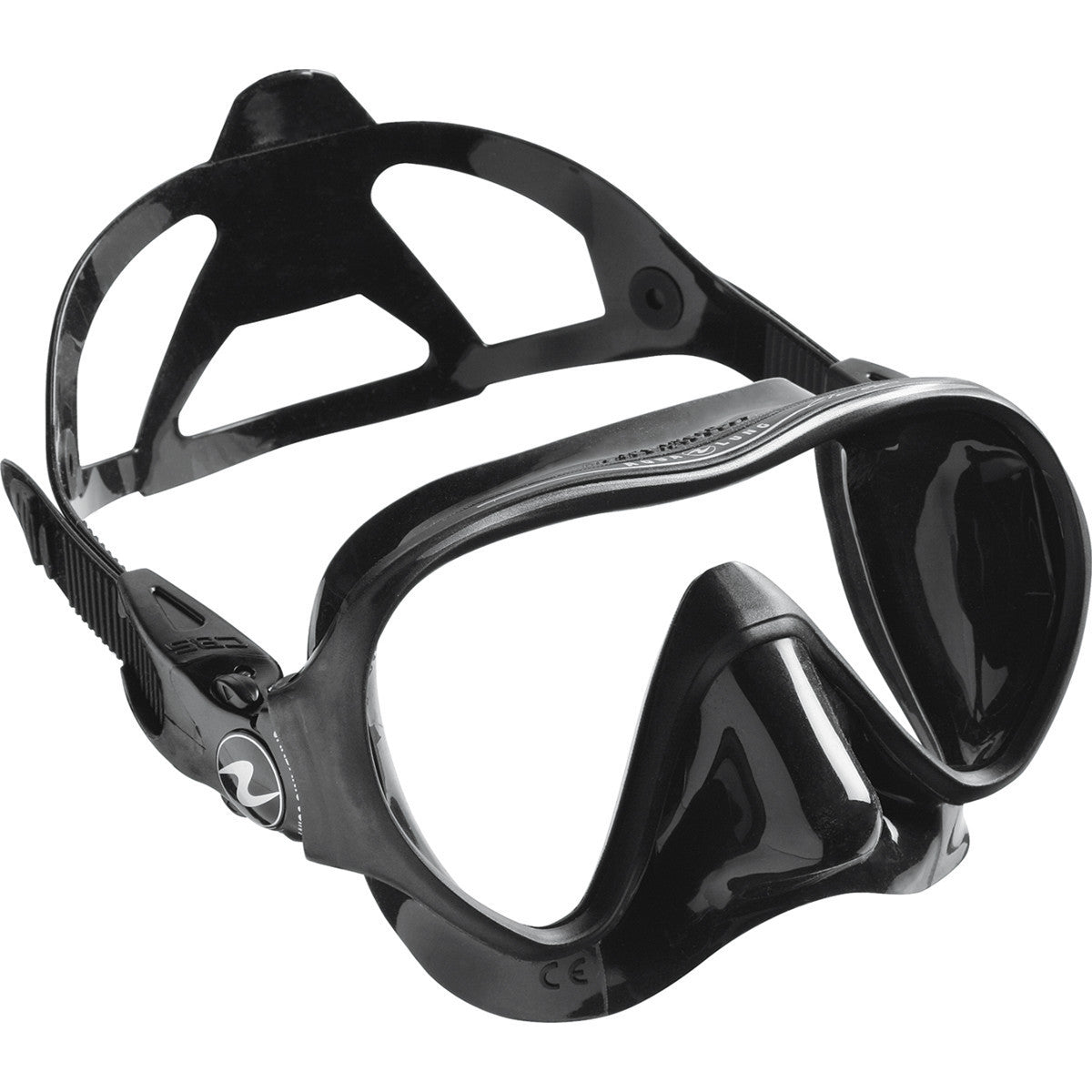 Aqua Lung Linea Mask - Oyster Diving Shop - 2
