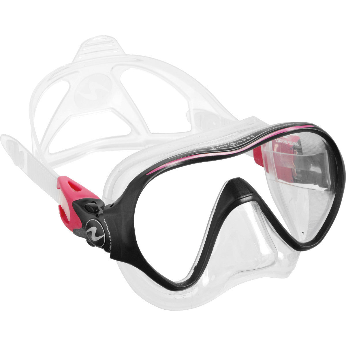 Aqua Lung Linea Mask - Oyster Diving Shop - 3