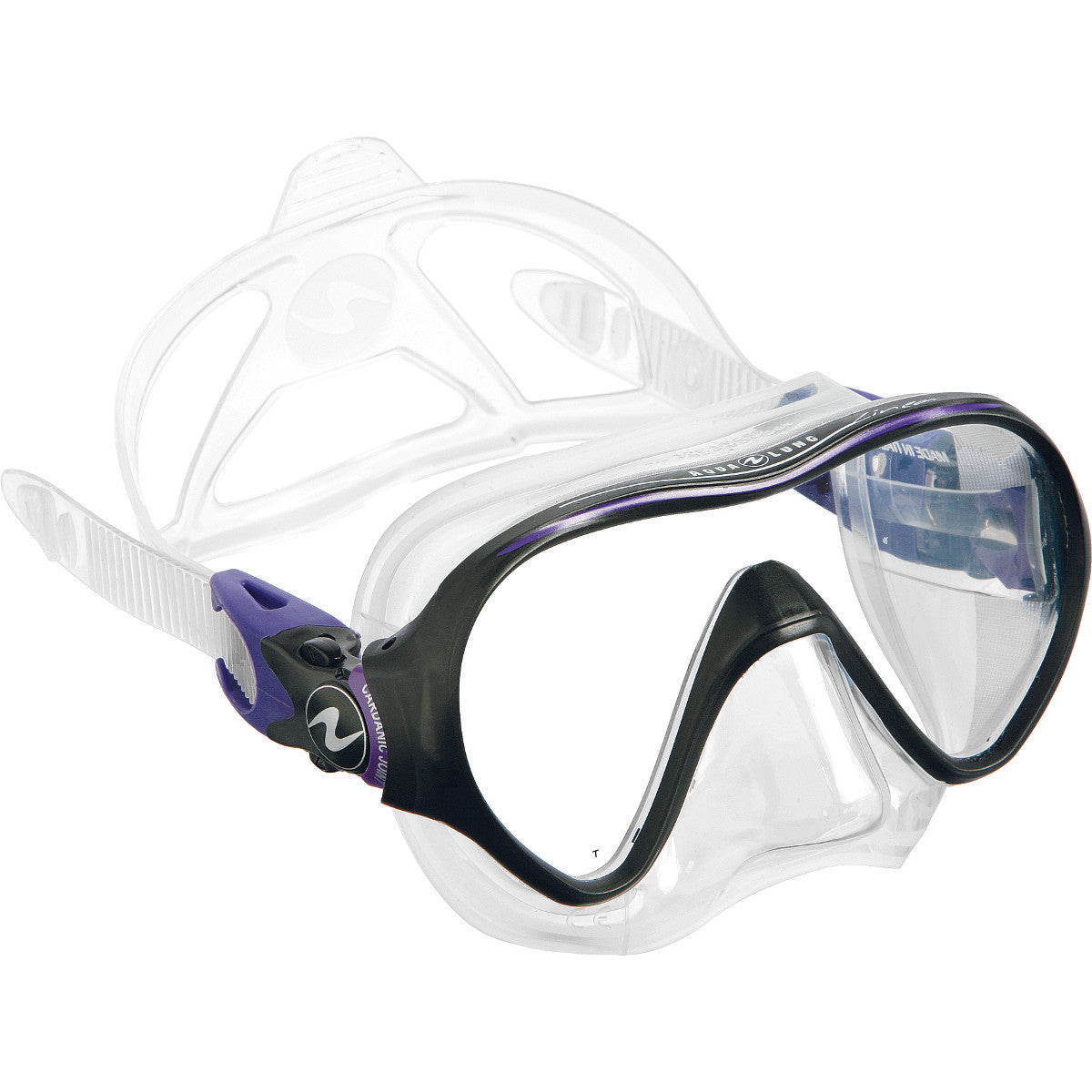 Aqua Lung Linea Mask - Oyster Diving Shop - 1