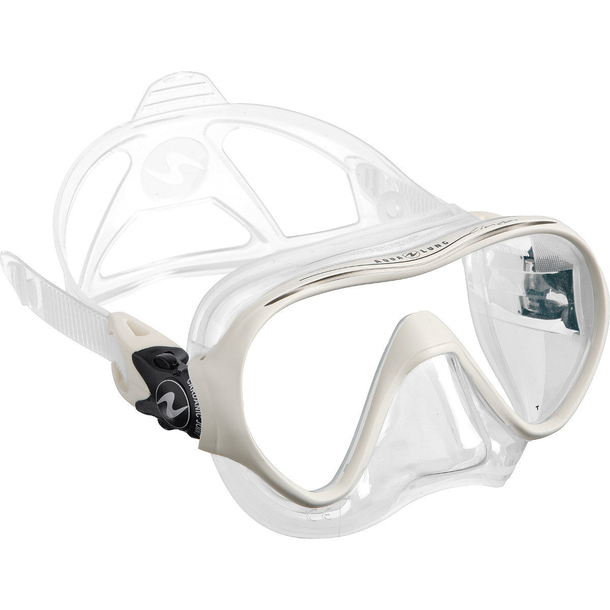 Aqua Lung Linea Mask - Oyster Diving Shop - 4