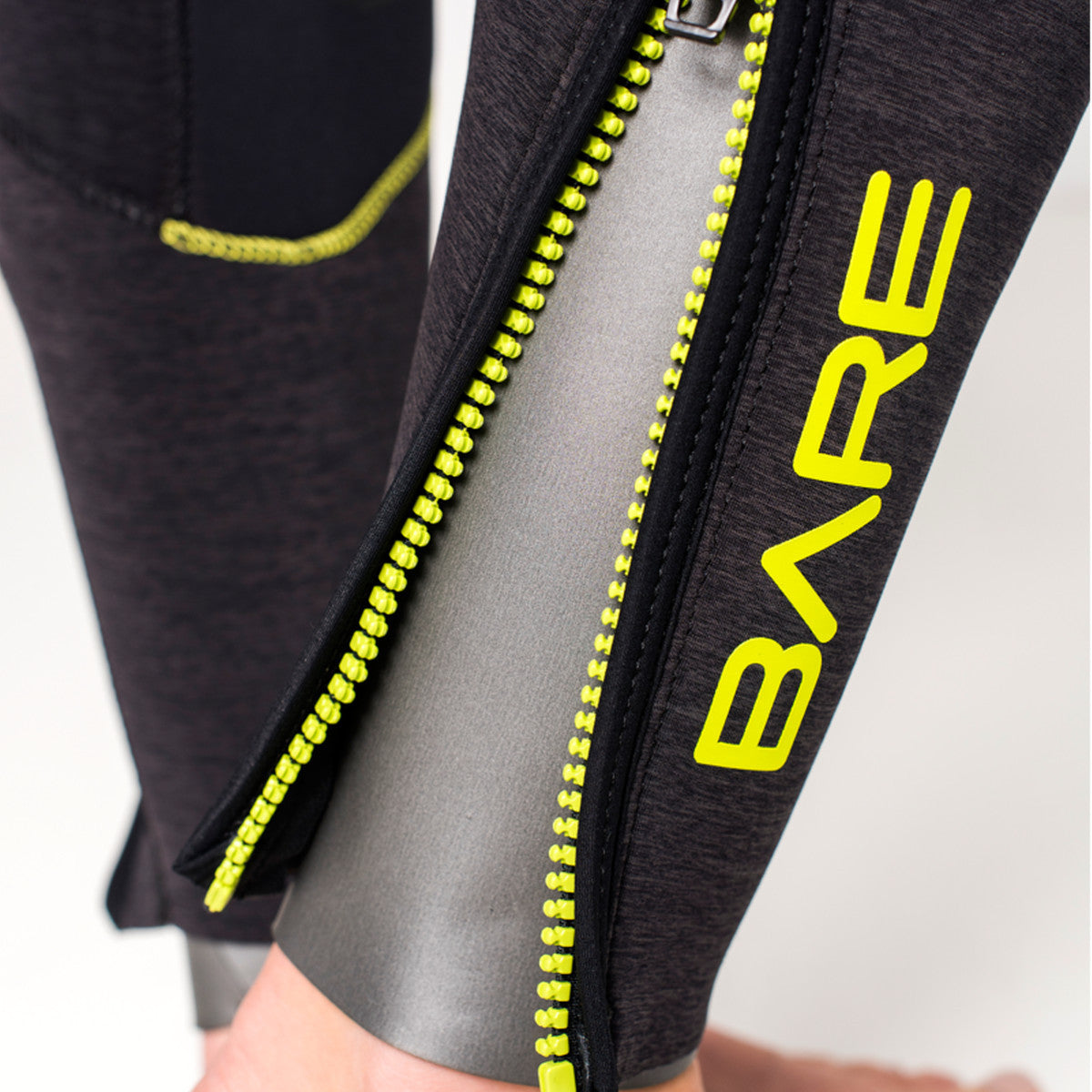 Bare Evoke 7mm Wetsuit: Womens - Oyster Diving Shop - 6
