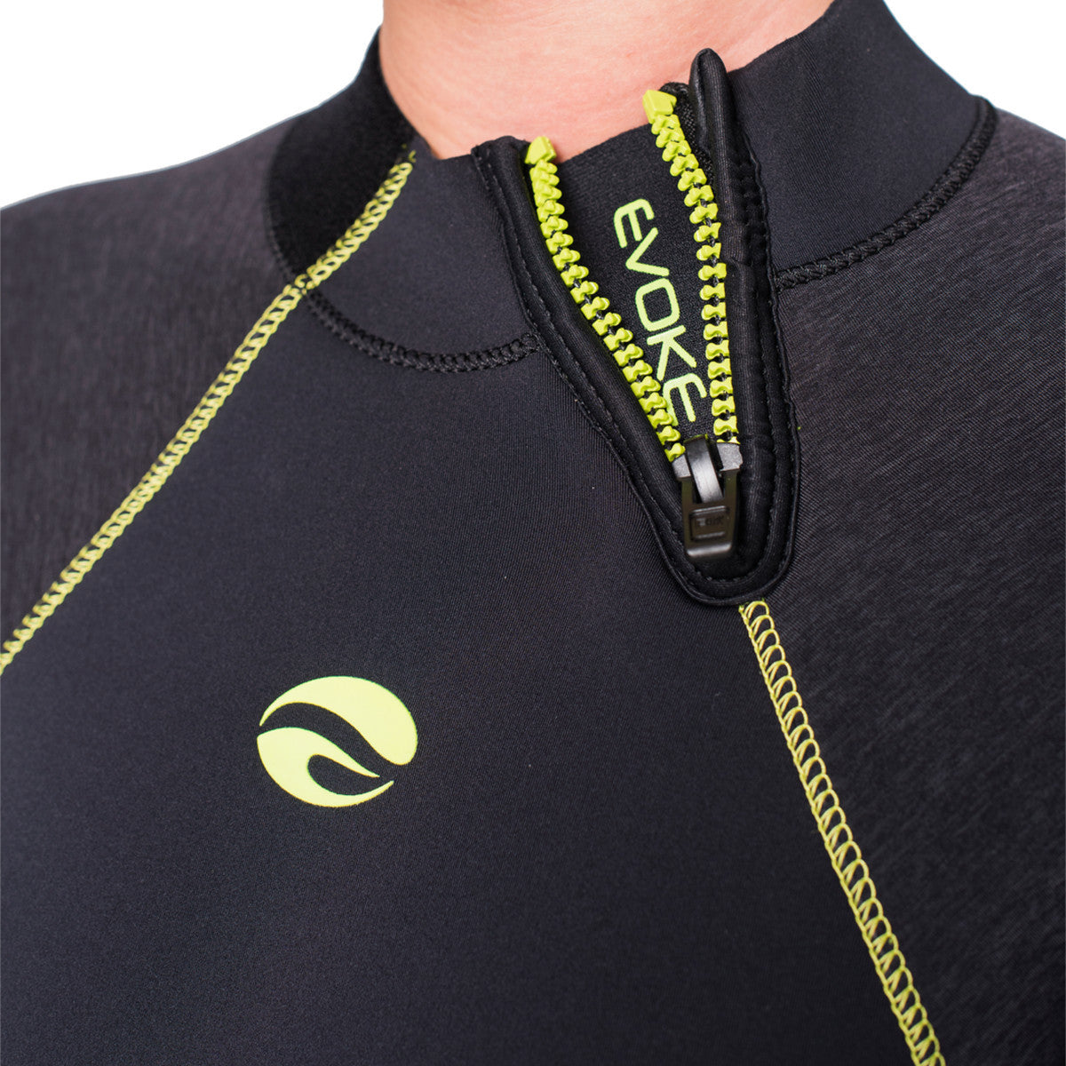 Bare Evoke 7mm Wetsuit: Womens - Oyster Diving Shop - 3