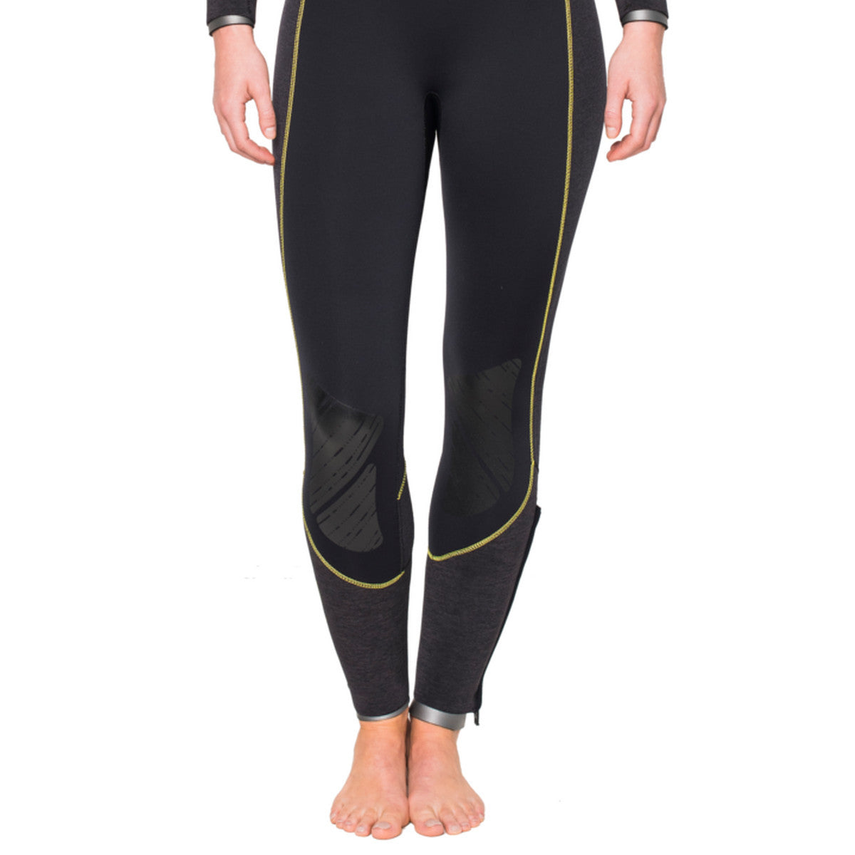 Bare Evoke 5mm Wetsuit: Womens - Oyster Diving Shop - 10