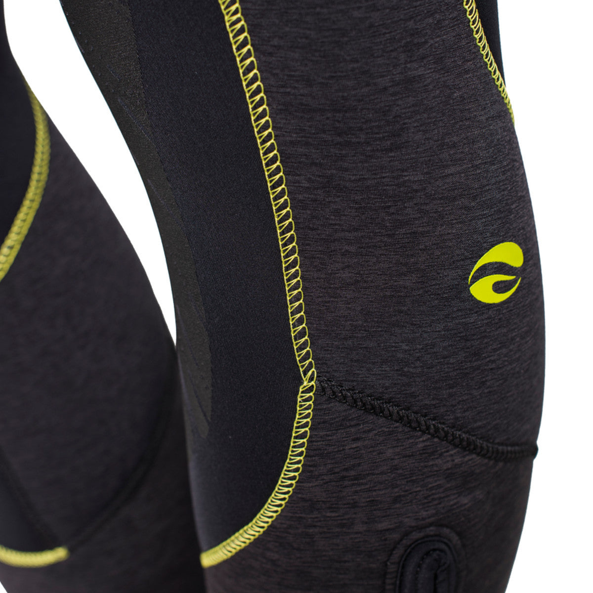 Bare Evoke 7mm Wetsuit: Womens - Oyster Diving Shop - 9
