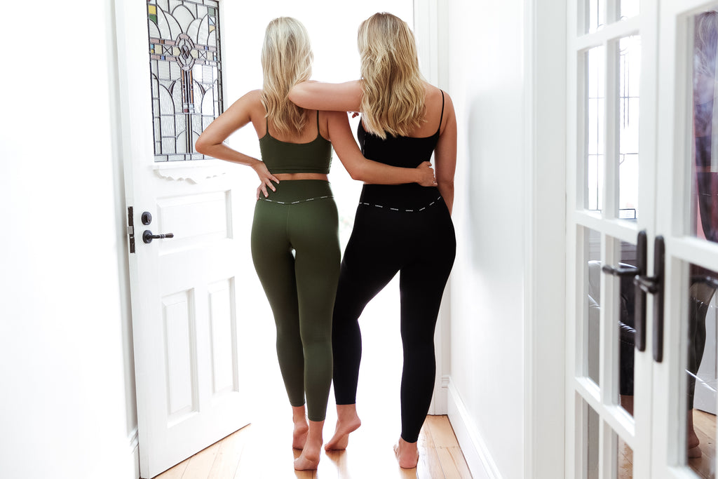 Minimal Lounge Leggings