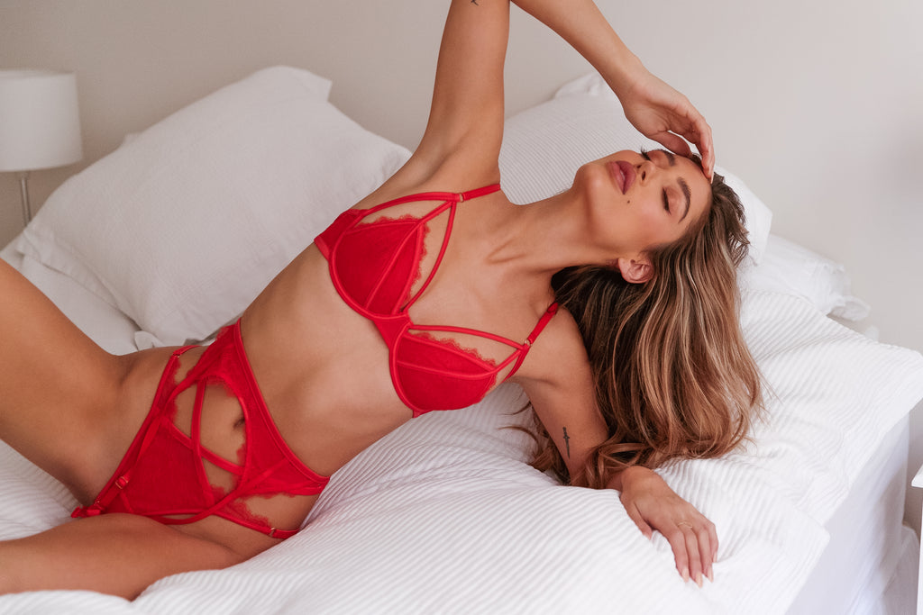 Lounge Intimates Lingerie