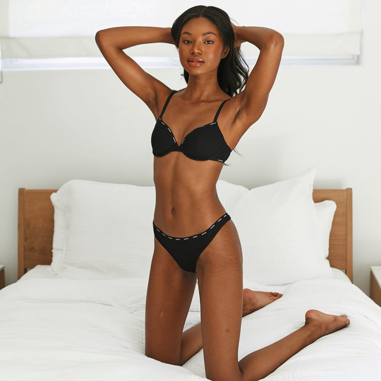 Our online bra fitting tool can bring you one step closer to finding your perfect fit