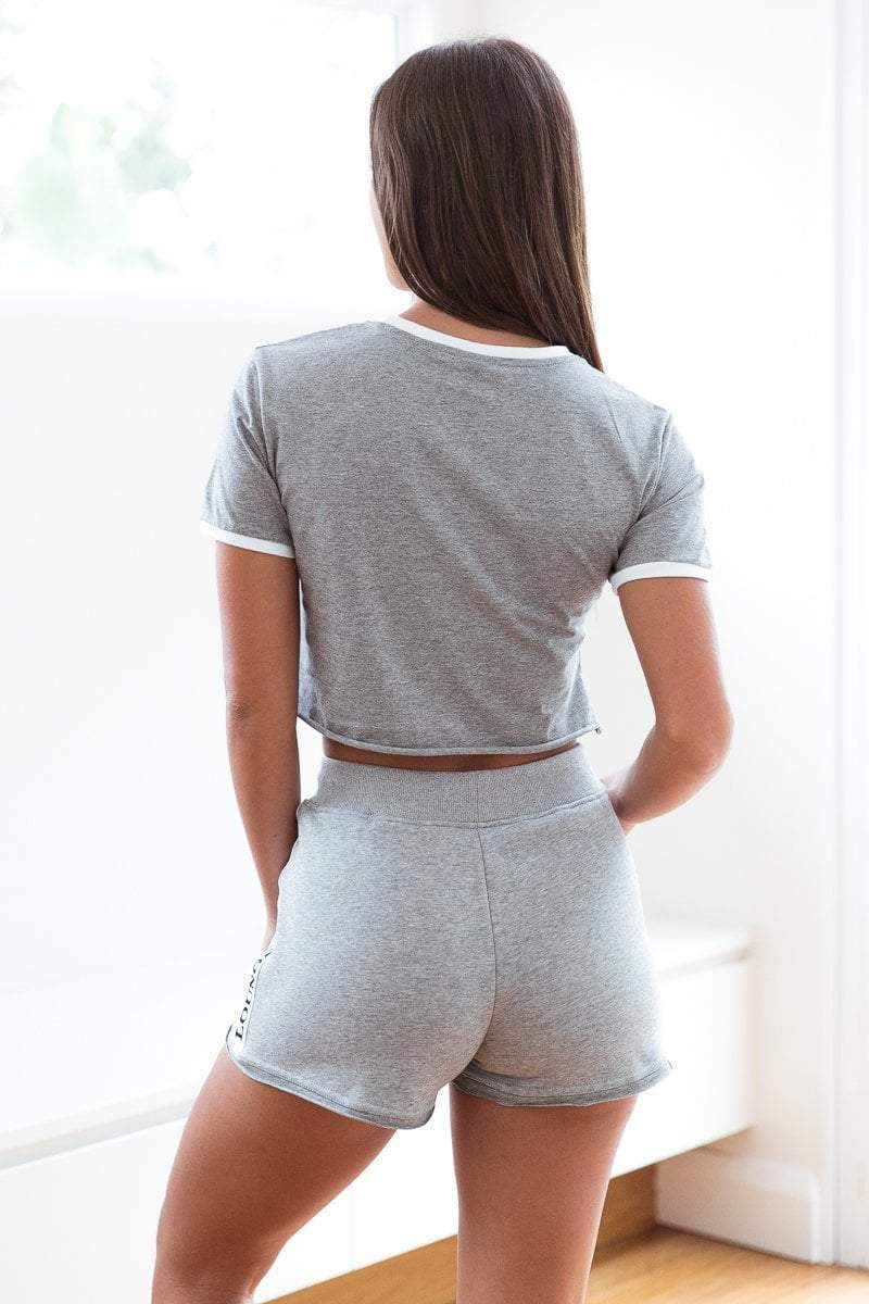 Grey Loungewear | Comfortable loungewear