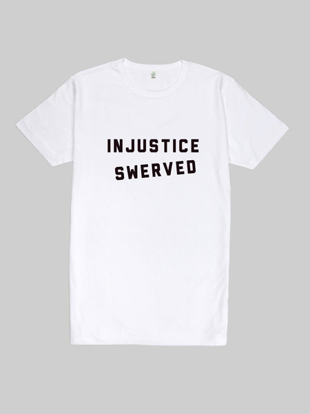 Injustice Swerved Long T Shirt