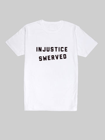 Injustice Swerved T Shirt
