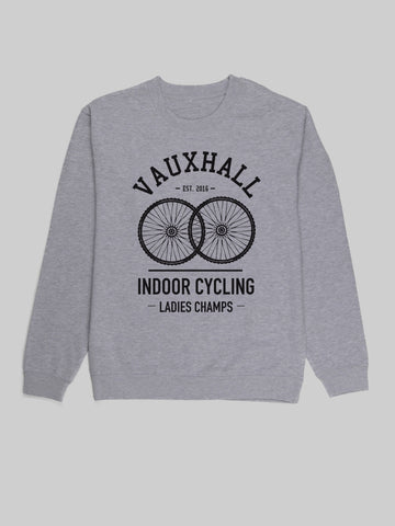 Vauxhall Indoor Cycling