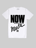 Now Music II LP White