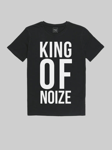 King of Noize T shirt