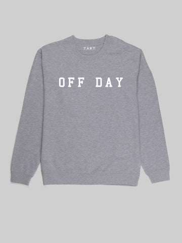 OFF DAY Sweatshirt