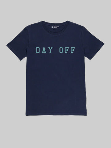 Day Off  T Shirt