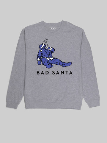 Bad Santa Sweatshirt