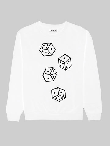 Roll Of The Dice Sweatshirt