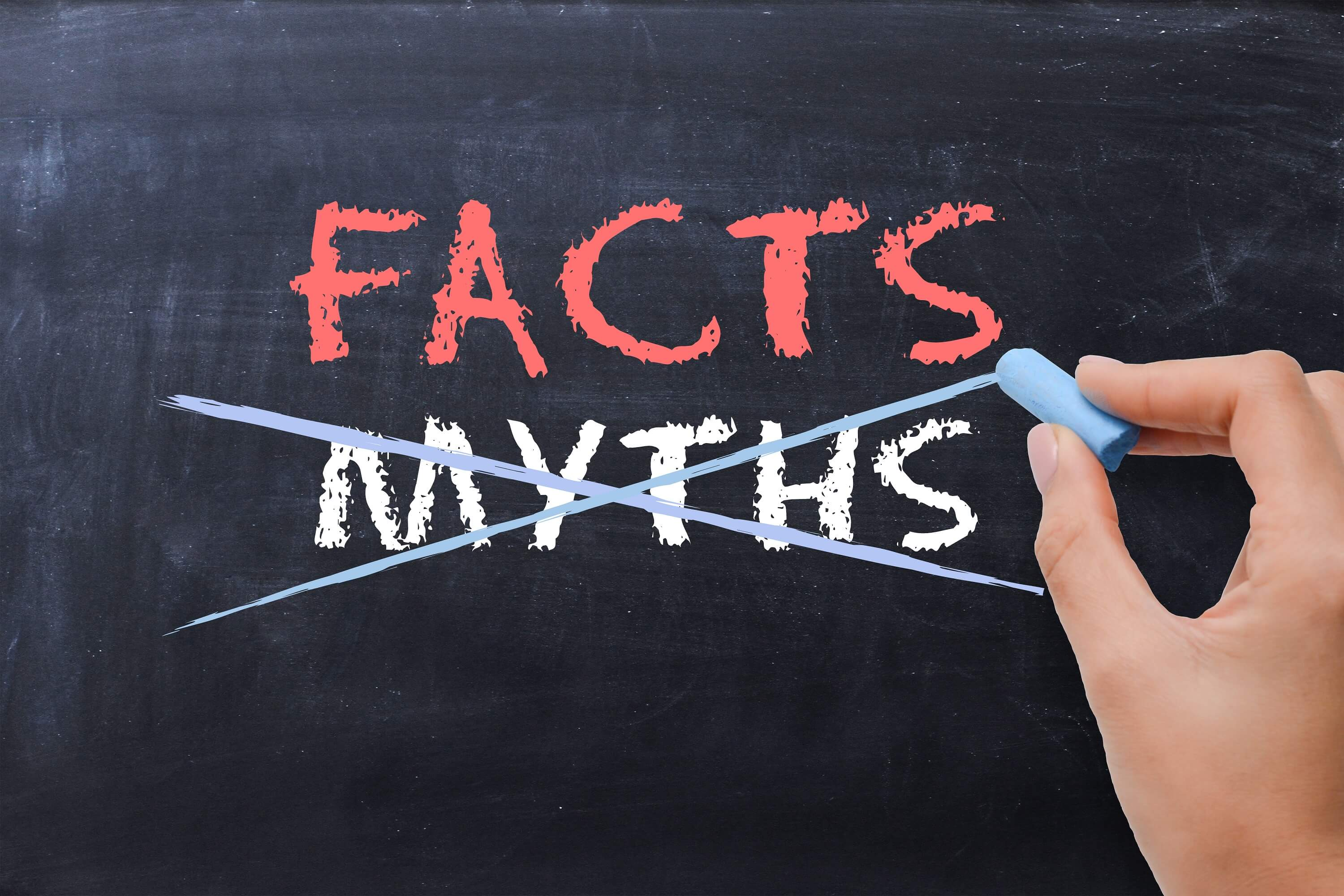 Common Vaping Myths Debunked