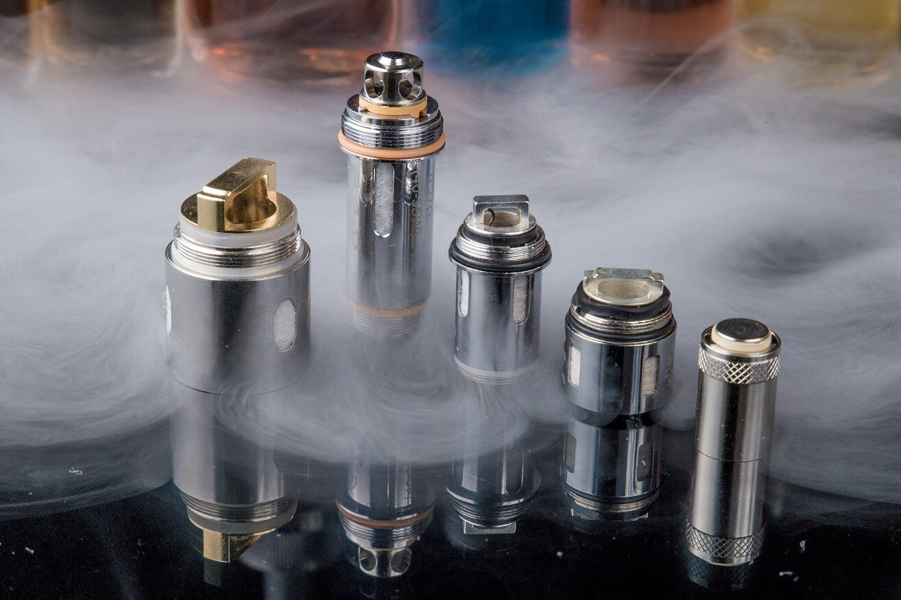 How to Improve the Lifespan of Vape Coils