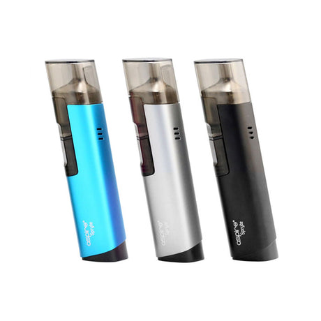 Aspire Spryte AIO Pod Kit - Vapourium, Buy Vape NZ, Ecig, Vape Pens, Ejuice/Eliquid, Christchurch, Dunedin