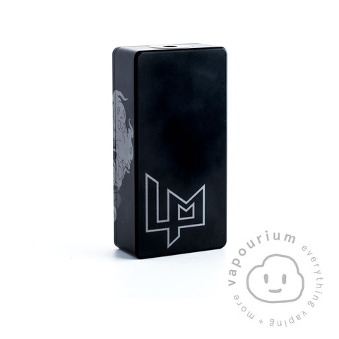 Vapourium/Legit Mods - Vape Mouse 20700 Series Mod - Limited Edition - Vapourium, Buy Vape NZ, Ecig, Vape Pens, Ejuice/Eliquid, Christchurch, Dunedin