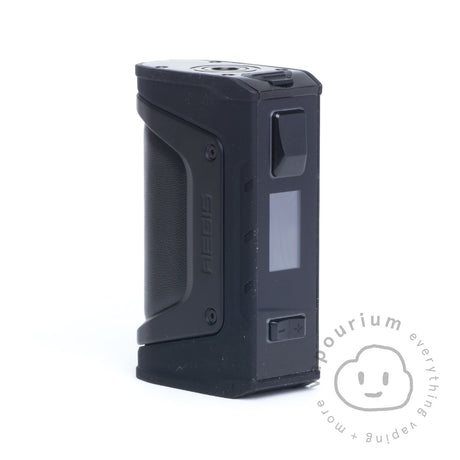 Geekvape Aegis Legend Mod Only - Vapourium, Buy Vape NZ, Ecig, Vape Pens, Ejuice/Eliquid, Christchurch, Dunedin