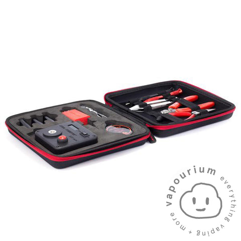 Coil Master DIY Kit V3 - Vapourium, Buy Vape NZ, Ecig, Vape Pens, Ejuice/Eliquid, Christchurch, Dunedin