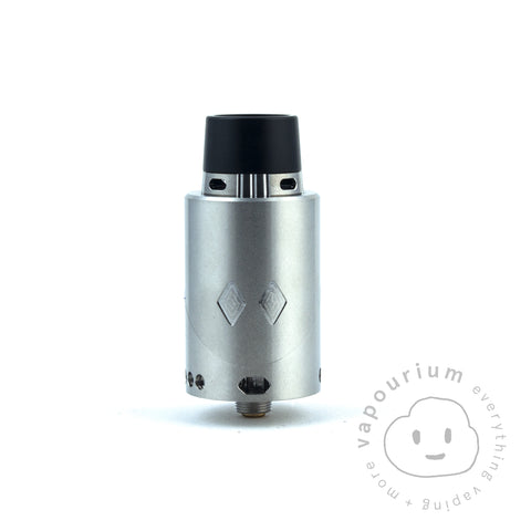 Steelvape EX RDA - Vapourium, Buy Vape NZ, Ecig, Vape Pens, Ejuice/Eliquid, Christchurch, Dunedin