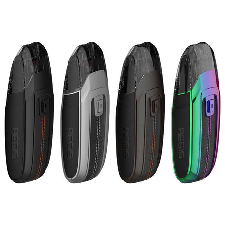 Geekvape Aegis Pod Kit - Vapourium, Buy Vape NZ, Ecig, Vape Pens, Ejuice/Eliquid, Christchurch, Dunedin