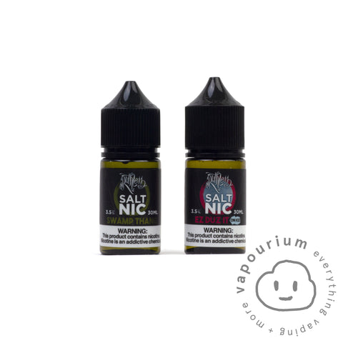 Ruthless - Swamp Thang - Nicotine Salt - 30ml - Vapourium, Buy Vape NZ, Ecig, Vape Pens, Ejuice/Eliquid, Christchurch, Dunedin