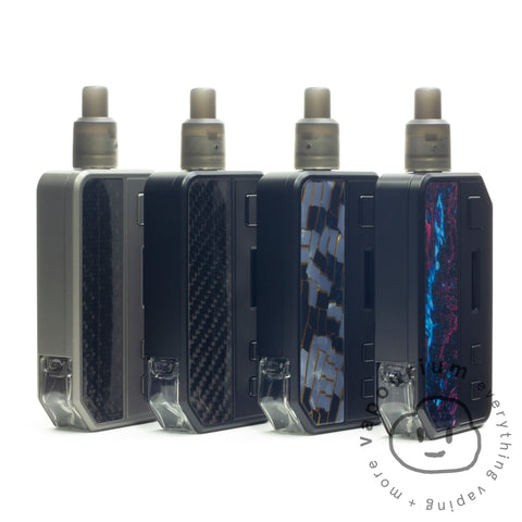 IPV V3 Mini Pod Squonk Kit - Vapourium, Buy Vape NZ, Ecig, Vape Pens, Ejuice/Eliquid, Christchurch, Dunedin