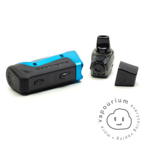 GeekVape Aegis Boost Pod Mod Kit - Vapourium, Buy Vape NZ, Ecig, Vape Pens, Ejuice/Eliquid, Christchurch, Dunedin