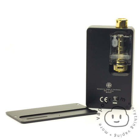 Dotmod DotAIO Pod Kit - Vapourium, Buy Vape NZ, Ecig, Vape Pens, Ejuice/Eliquid, Christchurch, Dunedin