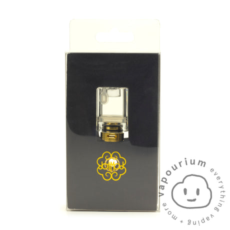 Dotmod DotAIO Replacement Reservoir - Vapourium, Buy Vape NZ, Ecig, Vape Pens, Ejuice/Eliquid, Christchurch, Dunedin