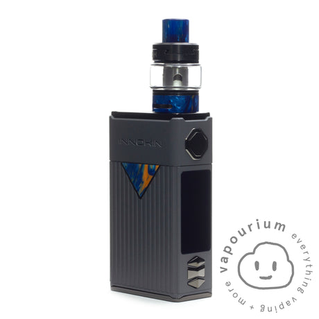 Innokin MVP5 With Ajax Vape Kit  - Vapourium, Buy Vape NZ, Ecig, Vape Pens, Ejuice/Eliquid, Christchurch, Dunedin, Timaru, Auckland, Nelson