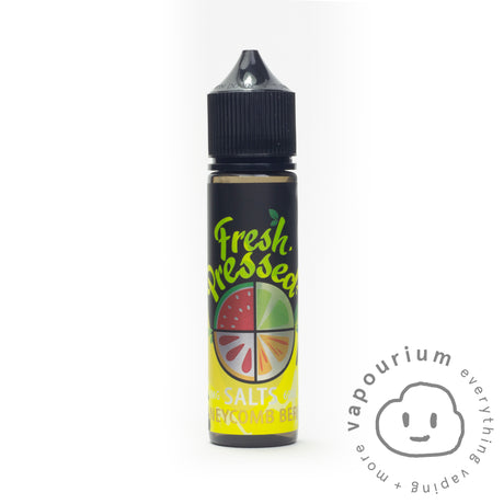 Fresh Pressed SALTS - Honeycomb Berry - Nicotine Salt - 60ml - Greenstone Dispensary NZ, Buy glass NZ, Vape Pens, Cannabis, Weed, Whakamana, 420 Dunedin