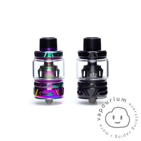 Crown IV Tank - Vapourium, Buy Vape NZ, Ecig, Vape Pens, Ejuice/Eliquid, Christchurch, Dunedin