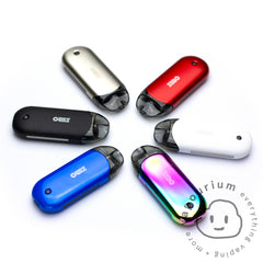 Renova Zero Pod Kit - Vapourium, Buy Vape NZ, Ecig, Vape Pens, Ejuice/Eliquid, Christchurch, Dunedin